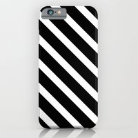 iPhone & iPod Case featuring Stripes 003 by ChloeFerres