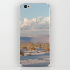 White Sands, No. 1 iPhone & iPod Skin