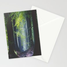 I will always find you Stationery Cards