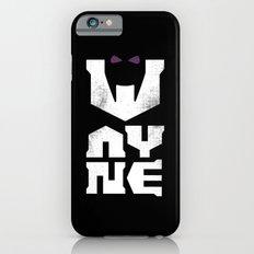 Wayne Slim Case iPhone 6s