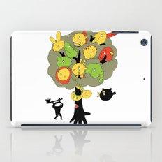 The Ninja Assassin iPad Case