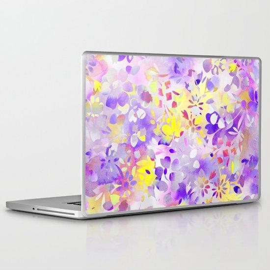 Floral Spirit 2 Laptop & iPad Skin