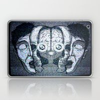 Expand your mind Laptop & iPad Skin