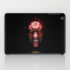 cutie Darth Moal iPad Case