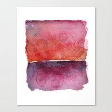 Rhea Canvas Print