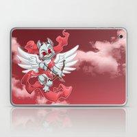 Cupid Evil Laptop & iPad Skin