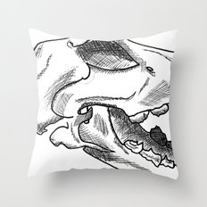 Liono Throw Pillow