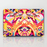 vinochromie iPad Case
