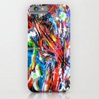 Palms // Local Natives iPhone 6 Slim Case