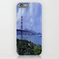 San Francisco Golden Gat… iPhone 6 Slim Case