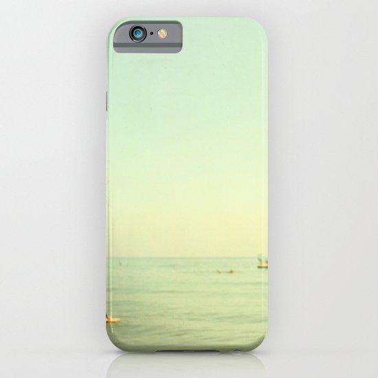 Pontoon iPhone & iPod Case