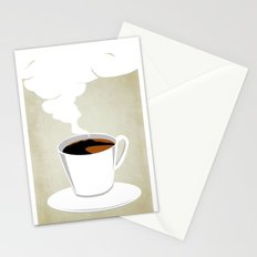 Neapoletan Breakfast Stationery Cards