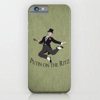 Putin on the Ritz iPhone 6 Slim Case