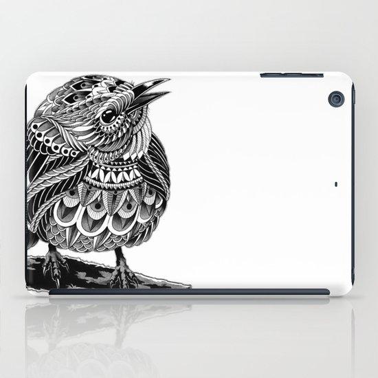Prairie Warbler iPad Case