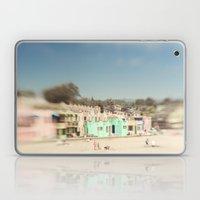 Little Italy Laptop & iPad Skin