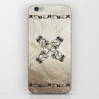 synergy iPhone & iPod Skin
