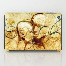 Parabola iPad Case