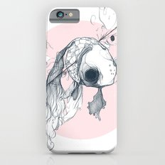 We Lived and Breathed A Little Past Midnight iPhone 6s Slim Case