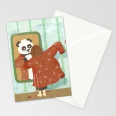 Bamboo (Bambouseraie) Stationery Cards