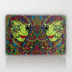 Gypsy Boom Laptop & iPad Skin