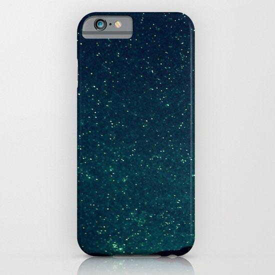 Desert Stars iPhone & iPod Case