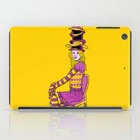 Hats iPad Case