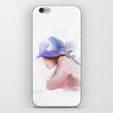 kid iPhone & iPod Skin