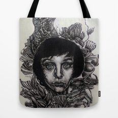Nature By Davy Wong Tote Bag