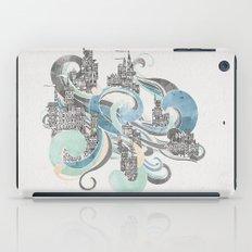Salann iPad Case