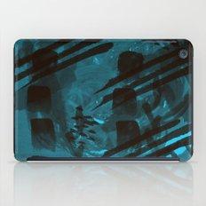 Awaken me  iPad Case