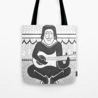 Dali Tote Bag