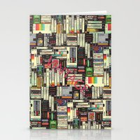 music Stationery Cards featuring music  by mark ashkenazi