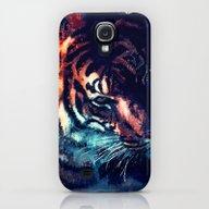Tiger 2 Galaxy S4 Slim Case