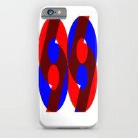69 iPhone 6 Slim Case