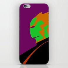 Ganondorf iPhone & iPod Skin
