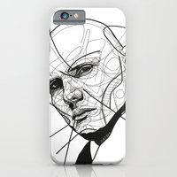 Billy Corgan iPhone 6 Slim Case