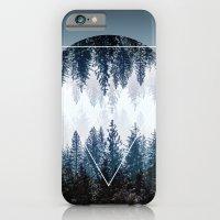 Woods 4 iPhone 6 Slim Case