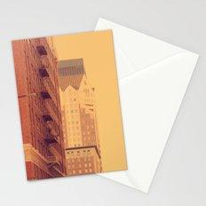 blaaaaa Stationery Cards