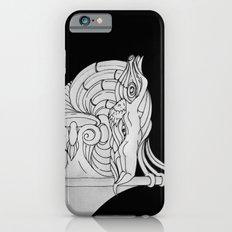 Ivory Tower (v3) Slim Case iPhone 6s