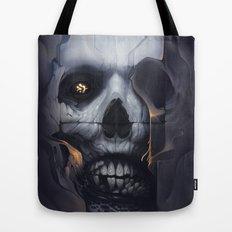 Hollowed Tote Bag