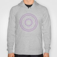 Anime Magic Circle 7 Hoody