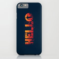 HELL-O Slim Case iPhone 6s