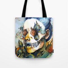 Queen of SHE Tote Bag