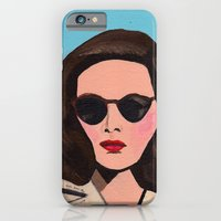 leave her to heaven iPhone 6 Slim Case