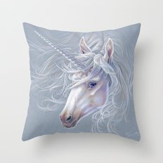 The Last Throw Pillow