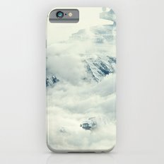 Frozen Planet iPhone 6 Slim Case