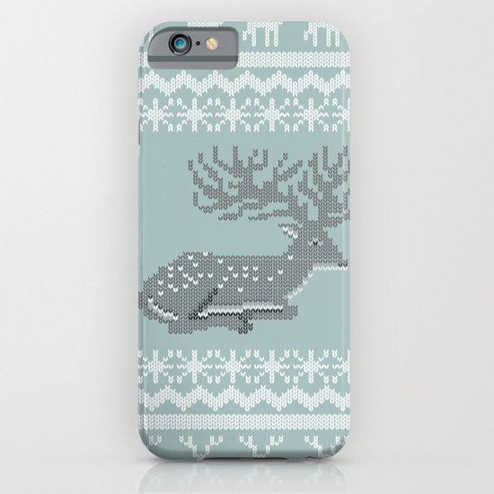 Dear & Love iPhone & iPod Case