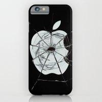 Broken sin iPhone 6 Slim Case