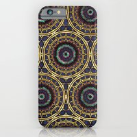 iPhone & iPod Case featuring Coins in the old days by Truly Juel