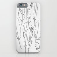 feather friends iPhone 6 Slim Case